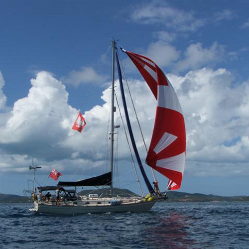Vacation on the yacht with Global Sailing Services