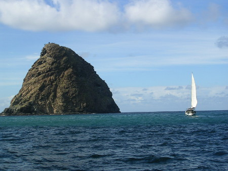 Vacation n yacht with Global Sailing Services
